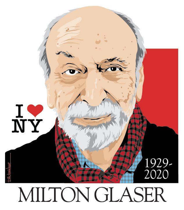 Bill Dussinger - Дизайнеры всего мира вспоминают Милтона Гейзера