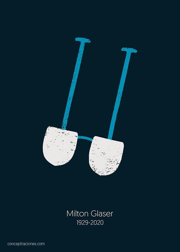 Goyo Rodriguez Creativo - Дизайнеры всего мира вспоминают Милтона Гейзера