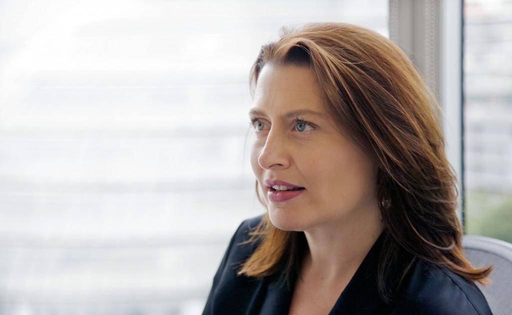 Jane Geraghty, Landor
