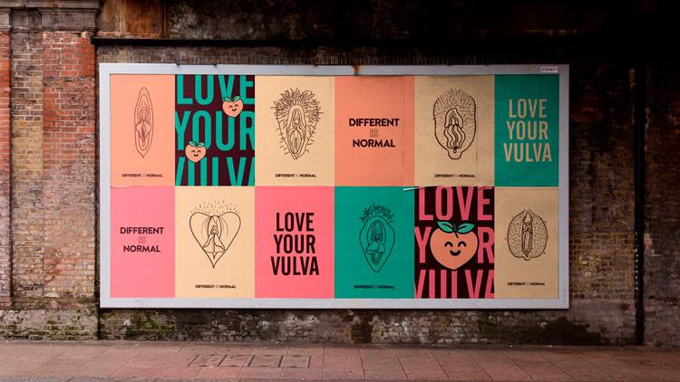 Веб-приложение Love Yor Vulva