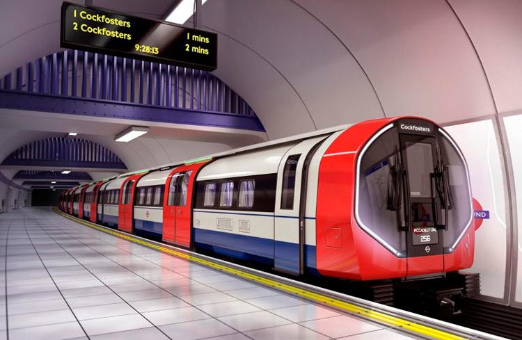 Лондонcкий транспорт «зеленеет» на глазах